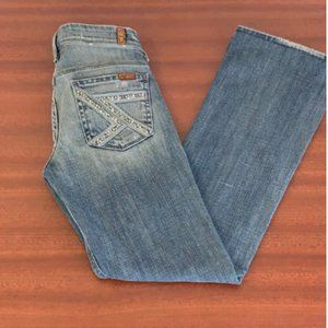 7 for all mankind flint jeans